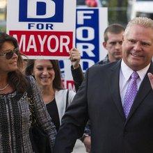 Doubt cast on Doug Ford's claim of Jewish wife | Toronto Star