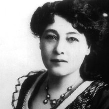 Alice Guy-Blaché, the World's First Female Filmmaker, Wrote, Directed, and Produced Over 700 Fil...