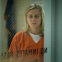 How 'Orange Is the New Black' Became Netflix's Best Series