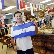 ¿De dónde vienen los hispanos que viven en el Metroplex?