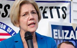Elizabeth Warren Wins Twice: The Anatomy of a Twitter Rumor