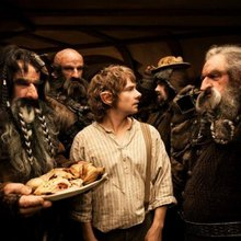 Hobbit Week: A Review of The Hobbit: An Unexpected Journey | GeekDad | Wired.com