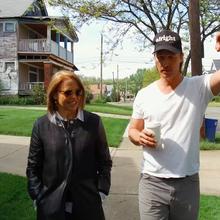 Matthew McConaughey works to turn around Cleveland's public school system
