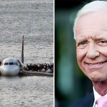 Captain Sully is a hero - but to my family, he's more than that