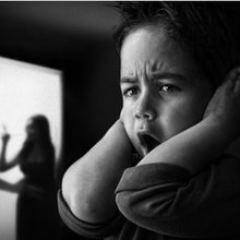 Appalling statistics lift lid on domestic violence in Somerset
