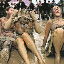 10 things only Glastonbury Festival goers will understand