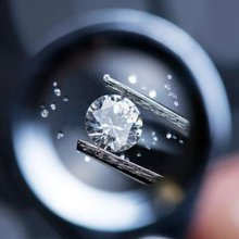 The quest to make a crystal harder than diamonds