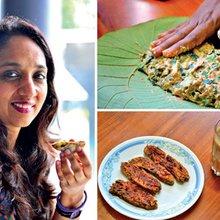 Monsoon snacks in Mangalore - Pune Mirror -