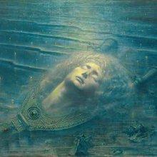 Mystical Symbolism: The Salon de la Rose + Croix in Paris 1892-1897