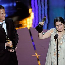 Will Pakistan's Oscar Help Stop a Disfiguring Crime Against Women?