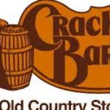 Why this couple has visited all but one of America's Cracker Barrels