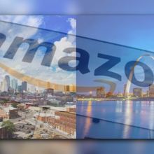 Missouri's Amazon bid hopes to link KC, STL