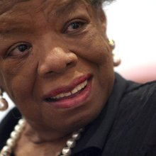 Maya Angelou: What it was like in the presence of her greatness