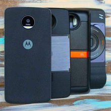 6 things you need to know about the Motorola Moto Z