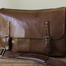 Review: ONA's Leather Union Street is a gorgeous, durable camera bag with a timeless design