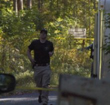CCSO: Suspicious death in Town of Oxford; authorities ask for public's assistance