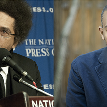 Cornel West, Ta Nehisi Coates and the Tradition of Critique - Political Storm