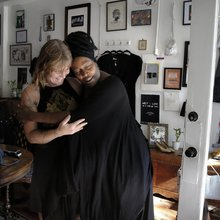With internships, Oakland boutique aids human trafficking victims