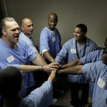 San Quentin prisoners share intimate stories via social media