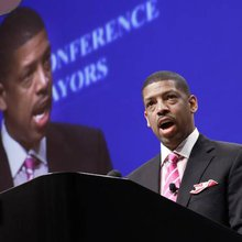 Kevin Johnson's push for more staff reflects continued national ambitions