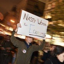 As Trump Is Sworn In, Women Across America Will Go On Strike