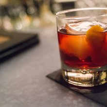 The Boulevardier: Winter's Answer to the Negroni