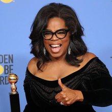 Forget President, Oprah Should Buy the Carolina Panthers