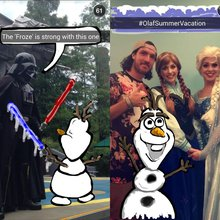 Snaps To Riches: The Rise Of Snapchat Celebrities