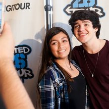 Want To Hug A Social Media Teenage Heartthrob? Get In Line And Pay Up