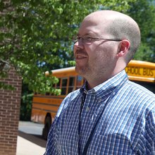 Yancey principal leaving amid questions about school's future