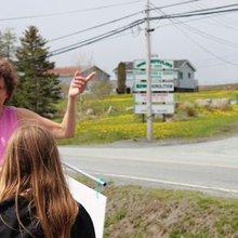 The War on Water in Harrietsfield, Nova Scotia - Part Three