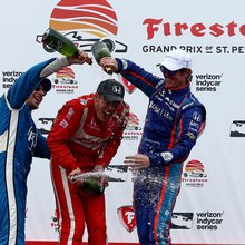 Elite Company: Sebastien Bourdais in a Class of His Own, for Now