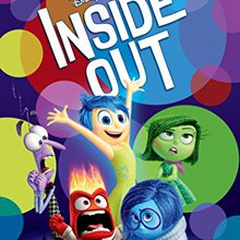 Inside Out | Teen Movie Review of animated | Teen Ink