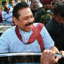 Mahinda Rajapaksa prepares for political comeback in Sri Lanka