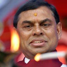 Former president's brother arrested in Sri Lanka | Al Jazeera America