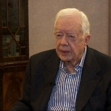 Carter: Troubled By US Approach to Human Rights