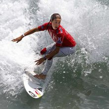 Female surfers will be allowed to compete at Lower Trestles