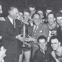 Garden Crusade: The 1947 NY Champions of Holy Cross