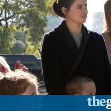 Has the satire and humour of Big Little Lies been lost in translation?