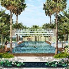 Tropical paradise: 5 new Bali resorts in 2017