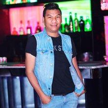 Erick Talledo continues weaving his dreams - Kabayan Weekly
