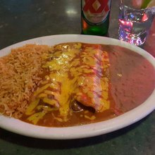 After 48 Years, Ojeda's Tex-Mex Is Still a Cheese-Stuffed Monument to the American Dream
