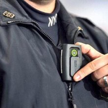 Here's How The NYPD's New Body-Camera Program Will Work