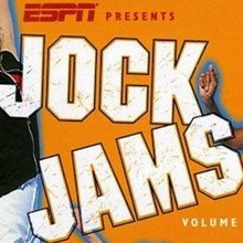 20 Years Later, Considering The Legacy Of 'Jock Jams,' The 'Red Bull Of Music'