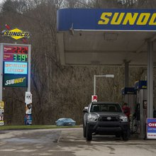 Sunoco Is Getting Out of the Snack Business