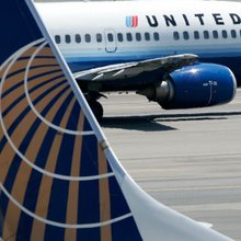 Dragging Man Off Plane Lost United $800 Million In Value
