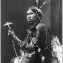 Native American man to be reunited with family more than 100 years later
