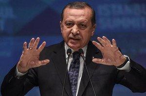 Turkey, into darkness - The Boston Globe