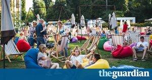 Kiev's new revolution: young Ukrainians spur cultural revival amid the conflict