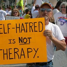 Therapy Attempting To Turn Gay Youth Straight Is Still Legal In 48 States
